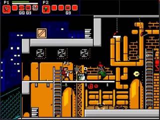Супербойцы ( Ночные перестрелки ) igry2.com