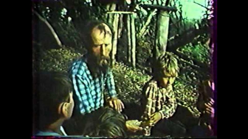 док. Фильм Глас вопиющего в пустыне или второе крещение Руси режиссёр Юрий Малашин.