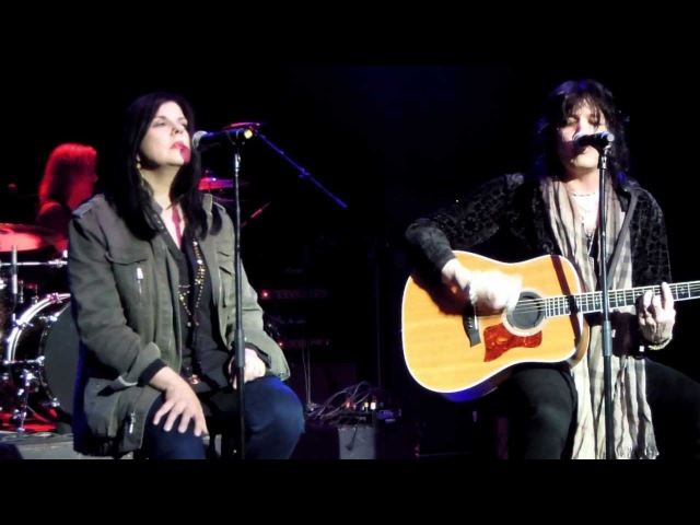 Dont Know What You Got (Tom Keifer and his wife, Savannah)