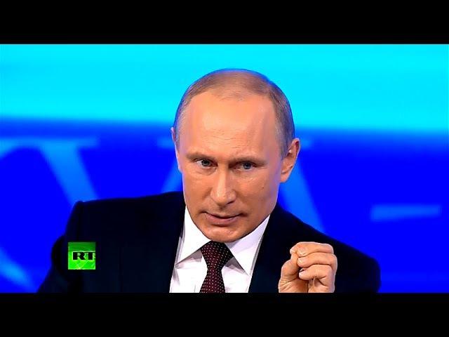 Путин: У нас нет страха перед НАТО
