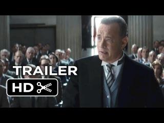 "Трейлер фильма ""Мост шпионов"" Bridge of Spies TRAILER 1 (2015) - Steven Spielberg Drama HD"