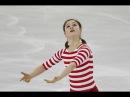 Юлия Липницкая финал гран при короткая пр 2 место