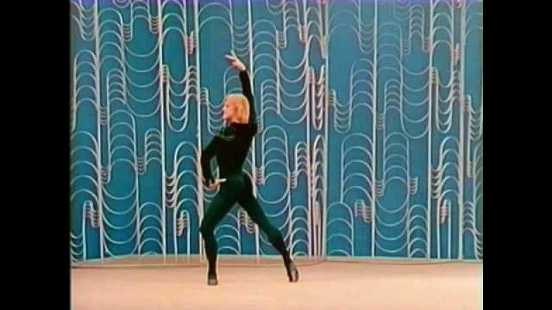 DON QUIXOTE (Timofeyeva-Godunov, 1976)