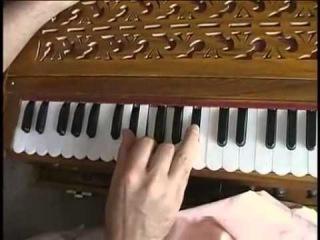 Уроки игры на фисгармонии