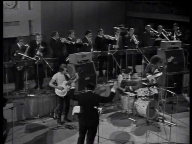 Blue Effect Jazz Orchestra Prague (Lucerna 1971)