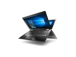 Видео обзор ноутбука Lenovo Yoga 500 (14)