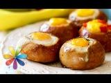 Топ-3 завтраков из яиц - Лучшие советы «Все буде добре» - 17.08.15