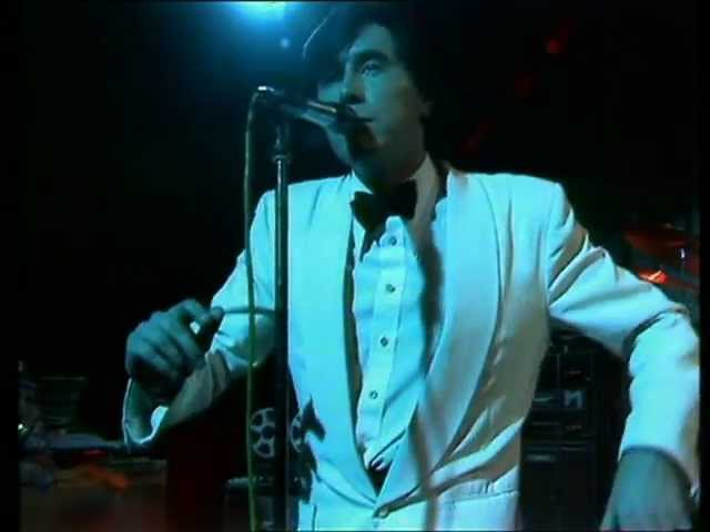 Roxy Music - Mother of Pearl [Musikladen 1974-01-23]