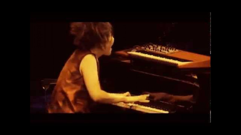 上原ひろみ Hiromi: THE TRIO PROJECT Beethoven's Piano Sonata Patnetique 2