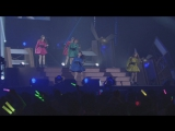 C-ute - Flashdance - What A Feeling [The Future Departure]