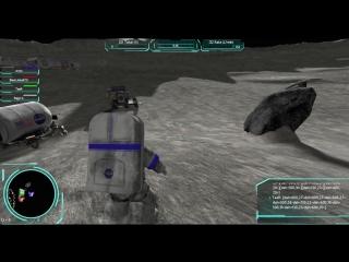 имперский марш в Moonbase Alpha