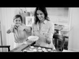 Michael Kors Mother's Day 2016 ad camapign Alessandra Ambrosio