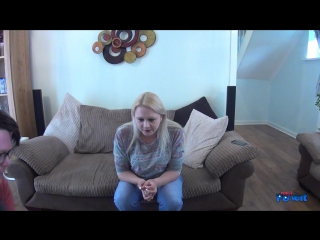 NerdPervert.com: Jodie Cummings - Webcam Suck Off (2015)