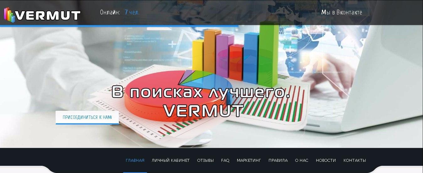 Проверить хайп проект вконтакте