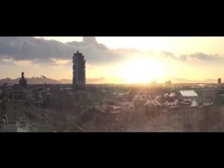 H.alf-Li.fe- Escape from City 17 HD - Часть Вторая
