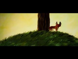 Второй трейлер к мультфильму
