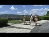 Karol L Nude in Public 5