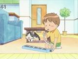 Милый дом Чии - Chi's sweet home - сезон 2 - серия 91