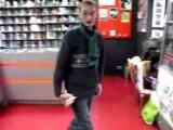 2009-03-29  Презентация альбома Весна в Париже гр. ЛАЙДА. Москва, магазин Дом Культуры