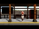 【MMD】Ke$ha - Tik Tok (Motion Download)