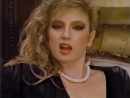 Traci Lords Battle of the stars 1985 ( Traci Lords, Christy Canyon)