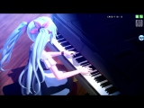 [Vocaloid] Hatsune Miku - Puppet Clown Pierrot (Project DIVA Arcade English Romaji)