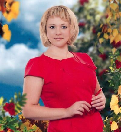 Кристина Уманец