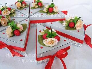 Торт прованс на свадьбу фото 3