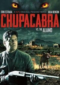 Chupacabra vs. El Alamo