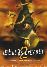 Jeepers Creepers 2