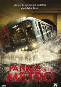 Pánico en el metro
