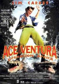 Ace Ventura: Operación África ()