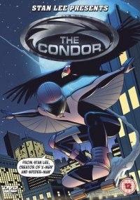 Stan Lee presenta: El Cóndor