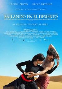 El bailarín del desierto (Desert Dancer)