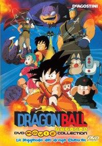 Dragon Ball: La leyenda del dragón Shenron