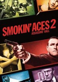 Ases Calientes 2: Baile de asesinos