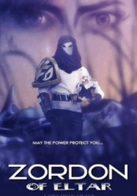 Zordon of Eltar ()