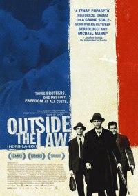 Fuera de la ley