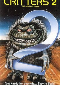Critters 2 ()