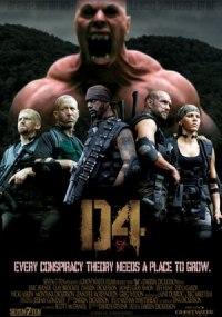 D4: Mortal unit