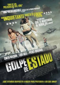 No Escape (Golpe de estado) ()