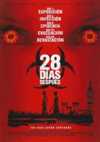 28 días después (28 Days Later)