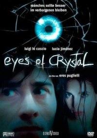Ojos de cristal