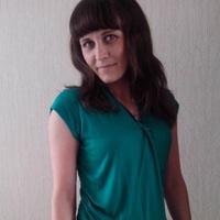Анкета Алёна Архипова