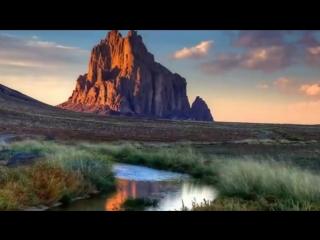 Самые красивые места на земле. Красота природы и животного мира под классическую музыку