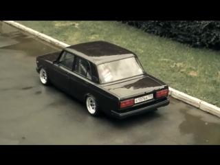 Маленькая песня про Авто ВАЗ. Песня для любителей автомобиля ВАЗ-2107