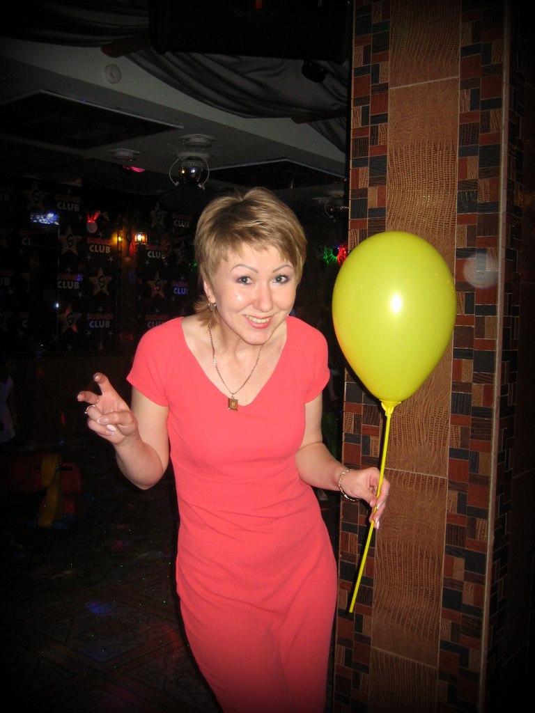 Albina Karimova, Нефтекамск - фото №8