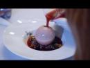 Кулинарный театр молекулярной кухни в ресторане «Сова»