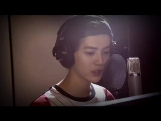 Recording bloopers of luhans new album reloaded