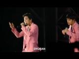 151004강남한류페스티벌 LOVE ME RIGHT -D.O. 도경수 디오_엑소 EXO